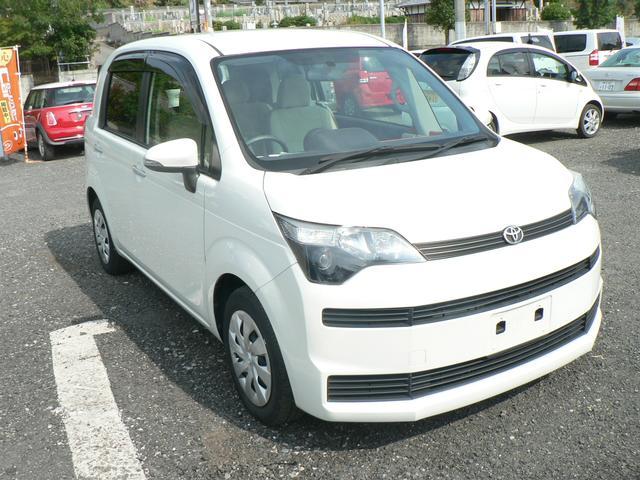 トヨタ F ナビ ETC バックモニター