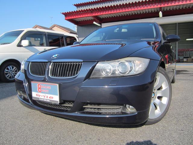 BMW 3シリーズ 320i HID (検31.1)