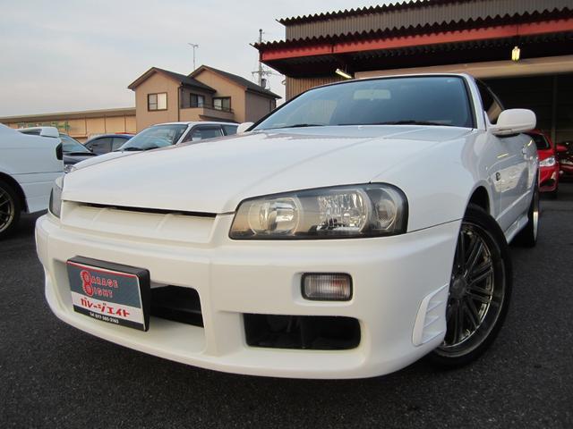 日産 クーペ GT