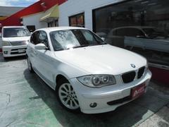 BMW116i 社外HDDナビ HIDヘッド レ−ダ− ETC