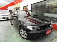 BMW120i 革シ−ト シ−トヒ−タ− HIDヘッドライト