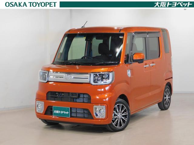 トヨタ Gターボ SAII 両側電スラ・ETC・LED付き