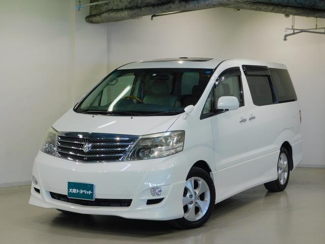 トヨタ MS プライムセレクション 両電スラ・ムーンルーフ・HID付