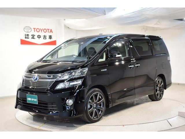 トヨタ ZR Gエディション