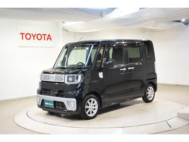 ダイハツ ウェイク X SA トヨタ認定中古車
