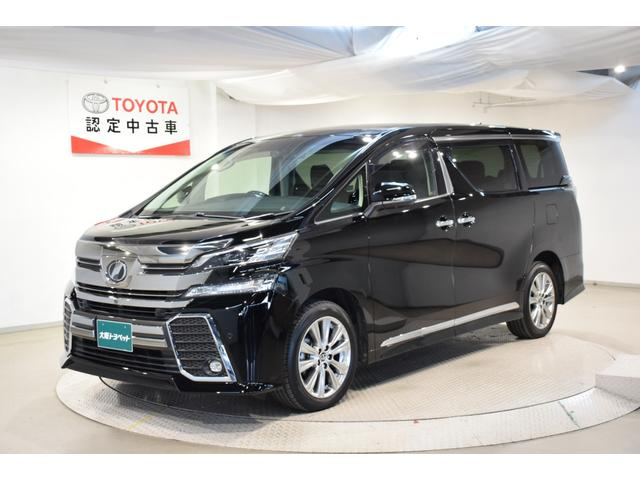 トヨタ 3.5ZA Gエディション CD 安全装置 フルセグテレビ LEDヘットライト