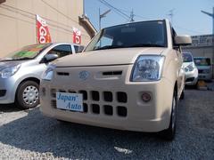 ピノS フル装備 キーレス ETC 1オーナー車
