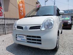 モコE インテリキー CD 1オーナー車