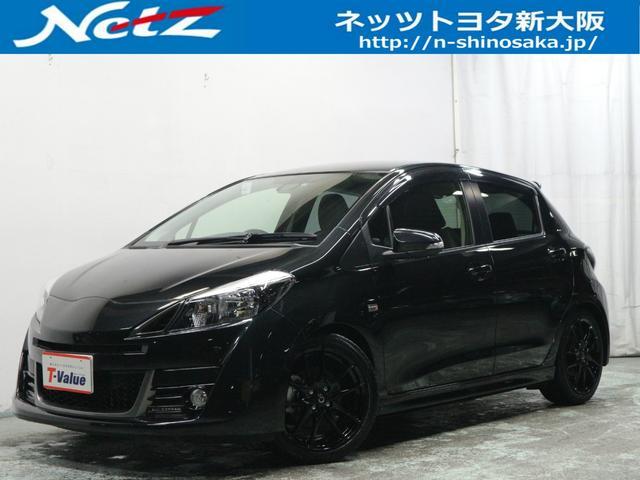 トヨタ RS G's ワンオーナー記録簿付