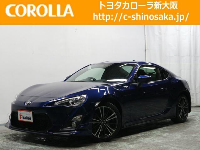 トヨタ GT ナビ ワンセグ ETC バックカメラ