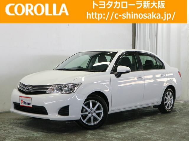 トヨタ 1.5G ナビ ワンセグ ETC ワンオーナー