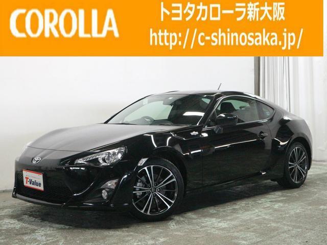 トヨタ GT メモリーナビ バックモニター Tバリュー認定