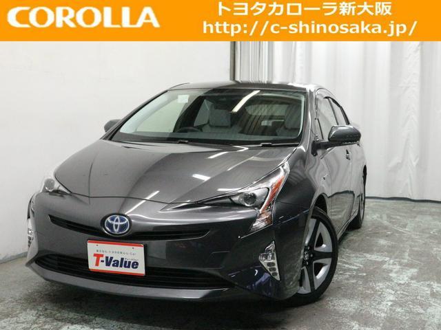 トヨタ Sツーリングセレクション T-VALUEハイブリット認定車