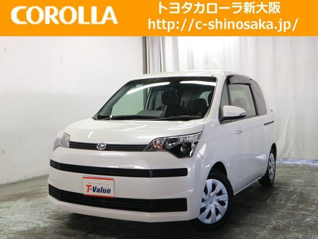 トヨタ G ナビ フルセグTV ワンオーナー T-value認定車