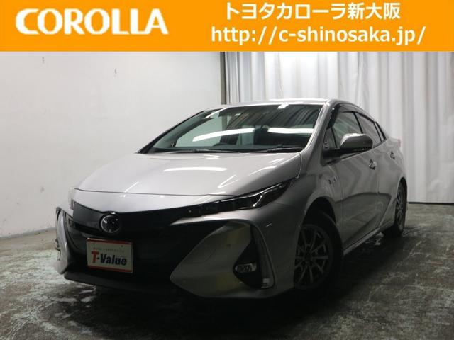 トヨタ Sセーフティプラス ドラレコ ETC