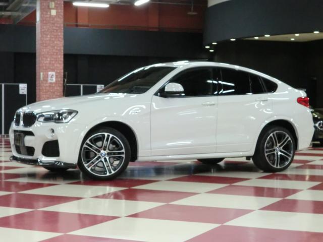 BMW xDrive 35i Mスポーツ サンルーフ アシストプラス