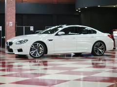 BMW M6グランクーペ Mカーボンセラミックブレーキ フルメリノレザー