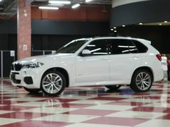 BMW X5xDrive35d Mスポーツ セレクトPKG LEDライト