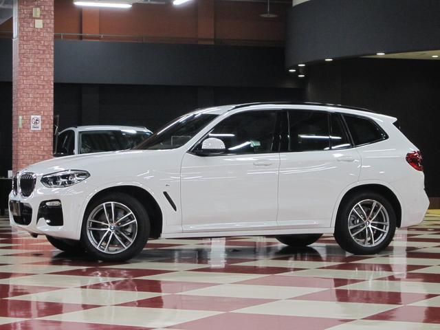 「BMW」「BMW X3」「SUV・クロカン」「京都府」の中古車