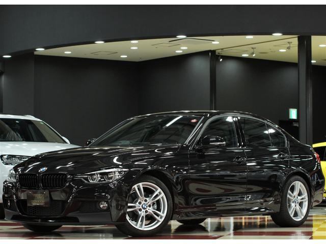 3シリーズ 320i Mスポーツ 6速マニュアル ワンオーナー/Mパフォーマンスリップ/グリル/ステアリング/フットトランクオープナー/インテリセーフティ/ナビフルセグTV/LEDヘッドライト/パワーシート/スペアスマートキー
