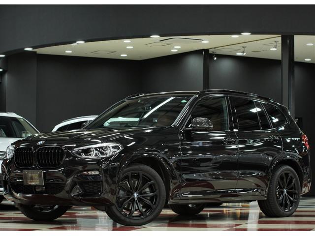 BMW ミッドナイトエディション 国内130台/エクステンドシャドーラインエクステリア/Mパフォーマンスカーボンミラーカバー/20インチAW/センサテックフィニッシュダッシュボード/Mシートベルト/ヴァーネスカレザー/純前後ドラレコ/