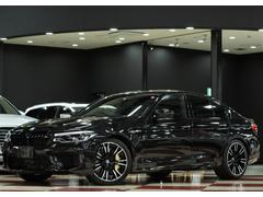 M5M5 Mカーボンセラミックブレーキシステム エクステンドメリノ黒革シート/シートベンチレーション/全席シートヒーティング/ドライビングアシスト/ヘッドアップディスプレイ/ACC/アクティブLED/ドラレコ/フルセグTV/360°ビューカメラ