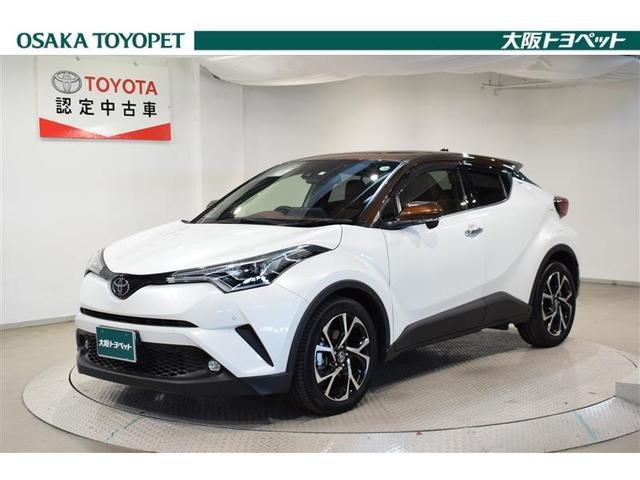 トヨタ G-T モード ブルーノ