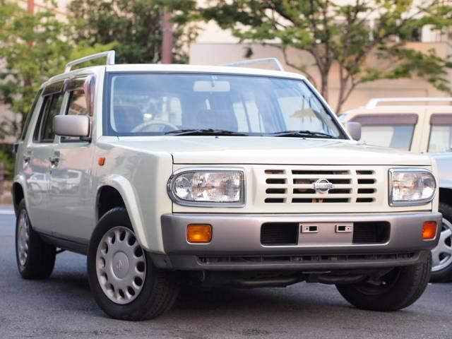 日産 タイプII 新品背面タイヤカバー 再生整備 コーティング