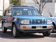 ラシーンタイプII 再生整備 新品背面タイヤカバー ガラスサンルーフ