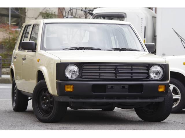 日産 タイプI レトロフェイスグリル ウッドハンドル シートカバー