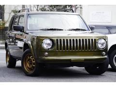 ラシーンタイプA キーレス 4WD ETC カスタム 保証付