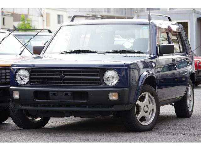 ラシーン(日産) タイプA 中古車画像