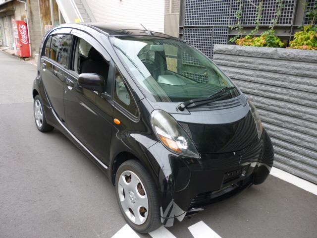 三菱 L ブラック スマートキー オートエアコン