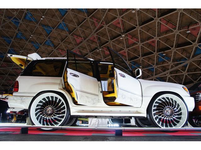 レクサス ベースグレードSWAPデモカーRealプラモデルcustom