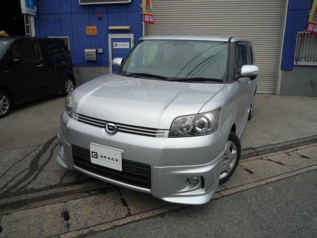 トヨタ 1.5G スマートパッケージ スマートキー CD フルエアロ
