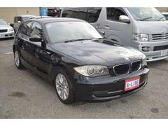 BMW116i ナビゲーション
