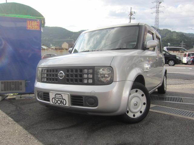 日産 SX 4WD タイミングチェーン ナビ CDデッキ キーレス