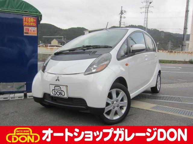 三菱 M ターボ Tチェーン ポータブルナビ ETC キーレス