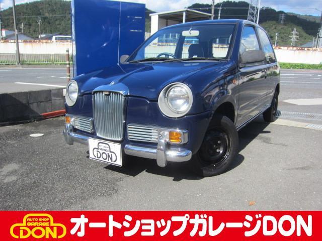 「ミツオカ」「レイ」「軽自動車」「滋賀県」の中古車