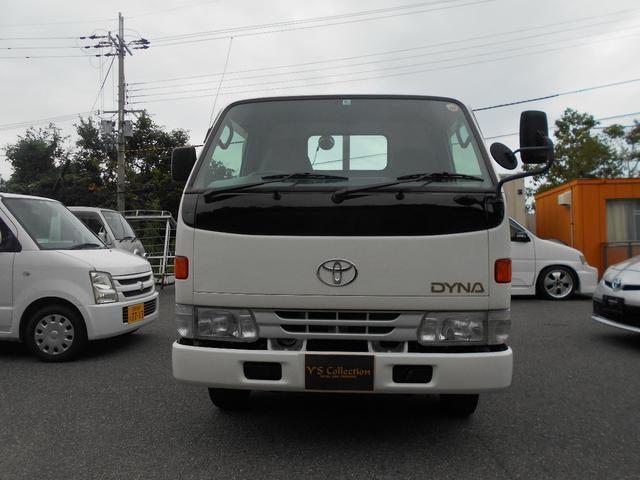 トヨタ ジャストローDX  パワーゲート