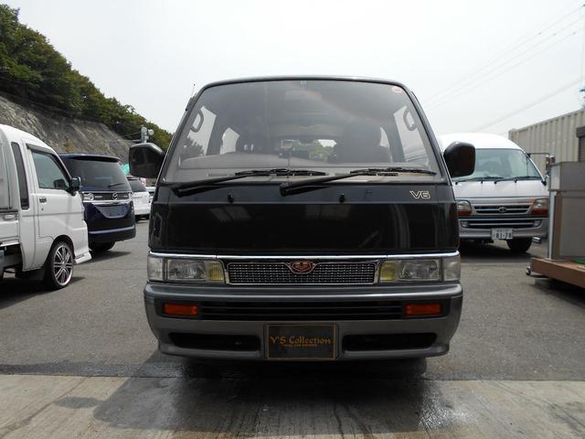 日産 GTクルーズ