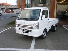 キャリイトラックKCスペシャル 4WD AT ABS