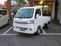 ハイゼットトラックエクストラ 4WD AT ABS付