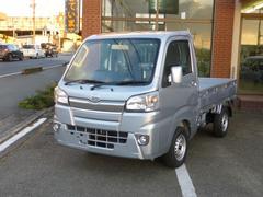 ハイゼットトラックエクストラ 4WD AT ABS