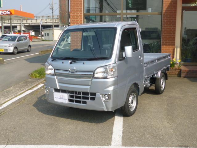 ダイハツ エクストラ 4WD  AT