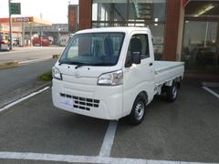 ハイゼットトラックスタンダード 4WD AT