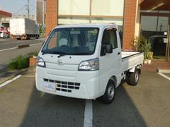 ハイゼットトラックスタンダード 4WD 荷台マット ゲートプロテクター付