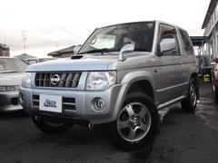 キックスRX 4WD ターボ 5速MT 検31/3