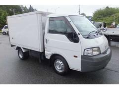 ボンゴトラック冷蔵冷凍車 −5℃設定 NOX・PM適合 ETC