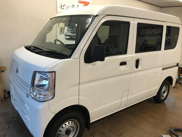 「日産」「NV100クリッパーバン」「軽自動車」「兵庫県」の中古車
